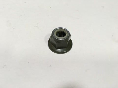 B07-07A Hexagon flange(self-locking) nut
