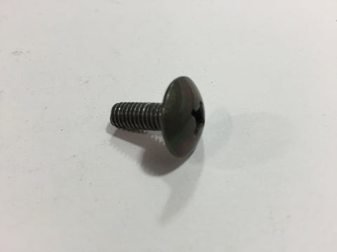 B22-06 The pan head bolt M6x20