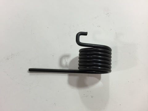 B12-10 The throttle return spring
