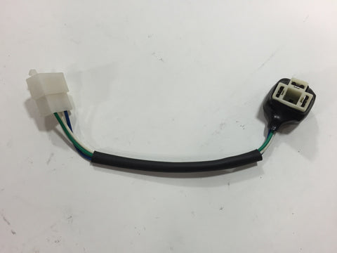 B19-10 Left headlight wire