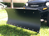 Golf cart eagle 200 snow plow kit