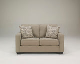 Allie Loveseat