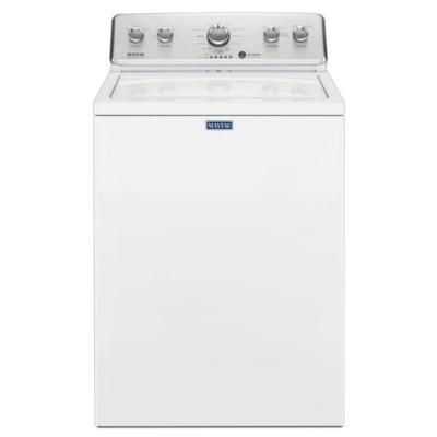 Maytag 28-Inch Top Load Washer with PowerWash® Agitator