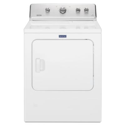 Maytag® 7.0 cu. ft. Large Capacity Top Load Dryer with Wrinkle Control