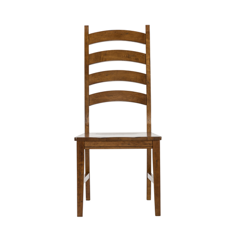 Toluca Ladderback Side Chair
