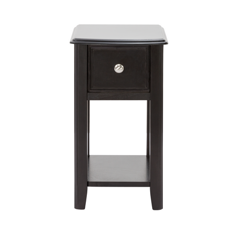 Bree Chairside End Table