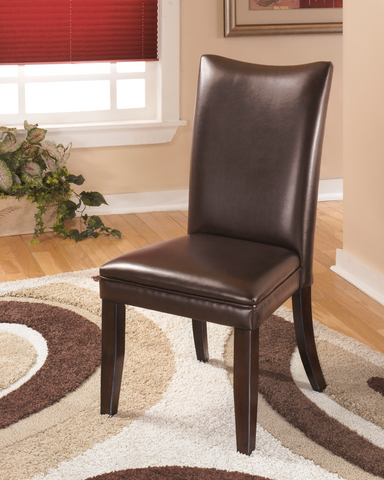 Charrell Side Chair