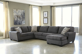 Rowan Armless Loveseat