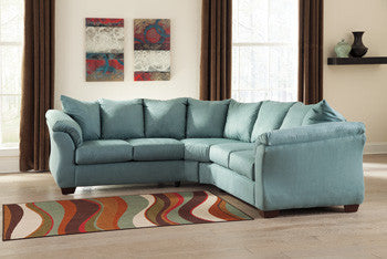 Joyce II 2 Pc. Sectional