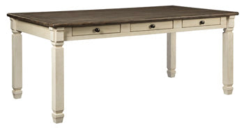 Bodenburg Rectangular Dining Table