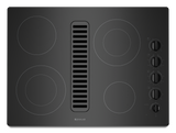 "Jenn-Air 30"" Downdraft Electric Cooktop - Call for Pricing"