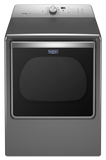Maytag 8.8 cu. ft Extra-Large Capacity Dryer with Steam Refresh Cycle