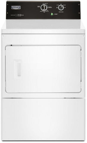 Maytag 7.4 cu. ft. Gas Dryer with Automatic Dry and Wrinkle Control Cycle