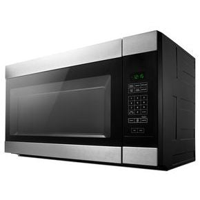 Amana® 1.6 cu. ft. Amana® Over-the-Range Microwave with Add 0:30 Seconds