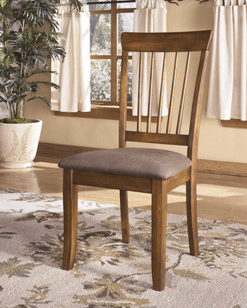 Griffin Side Chair-Consumer's choice best seller