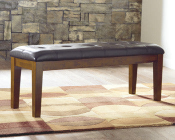 Ralene Large Upholstered Bench