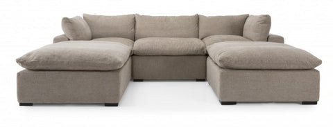 Mada 3 Pc. Sectional