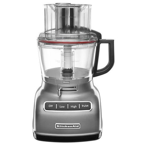 KitchenAid 9-Cup Food Processor with ExactSlice™ System