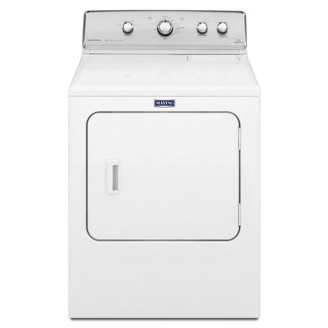 Maytag Centennial® Dryer with 10-Year Limited Parts Warranty - 7.0 cu. ft.