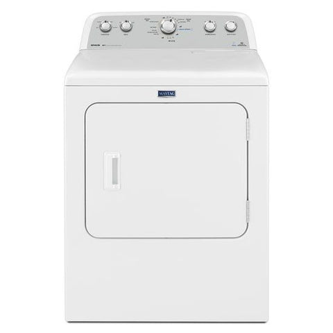 Maytag Bravos® High Efficiency Electric Dryer with Steam Refresh Cycle - 7.0 cu. ft.