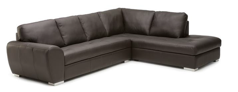 Melinda 2 Pc. Sectional