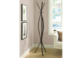 Metal Coat Rack