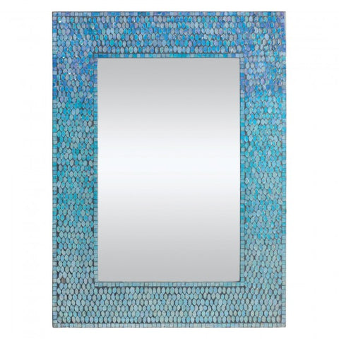 Catarina Mosaic Mirror