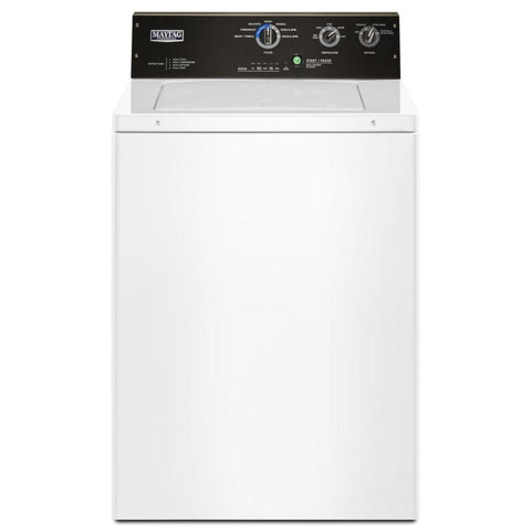 Maytag 4.0 Cu. Ft. Top Load Washer with PowerWash