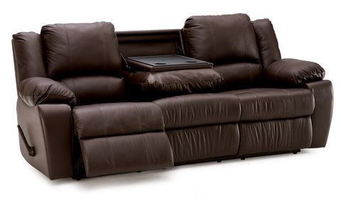 Mira Power Reclining Loveseat w/Console