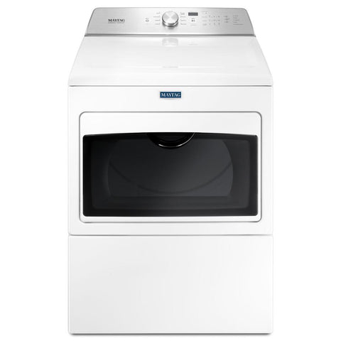 Maytag 7.4 cu. ft. Electric Dryer with IntelliDry Sensor
