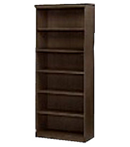 "Worksite 76"" Bookcase"