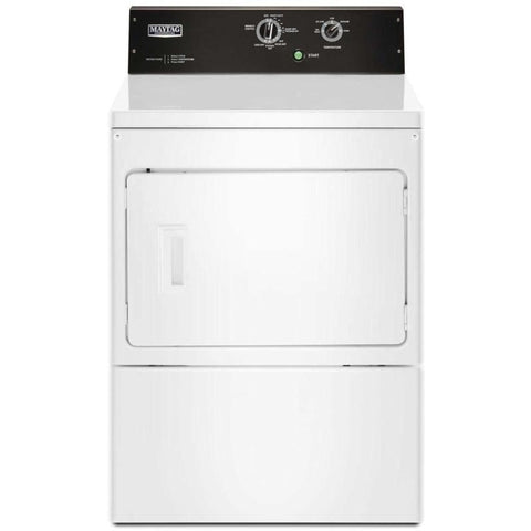 Maytag 7.4 cu. ft. Electric Dryer with Wrinkle Control Cycle