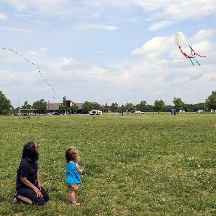 5 Reasons To Get Out And Fly A Kite