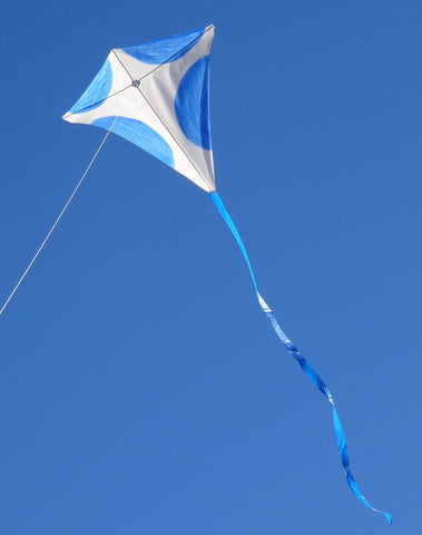 Does Your Kite Need A Tail?