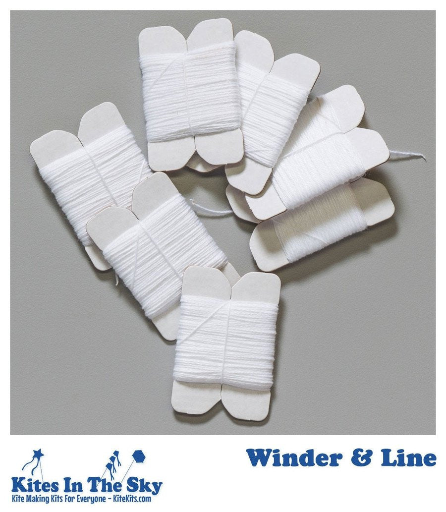 Winder - Eco (1-960 pk) - Kites In The Sky