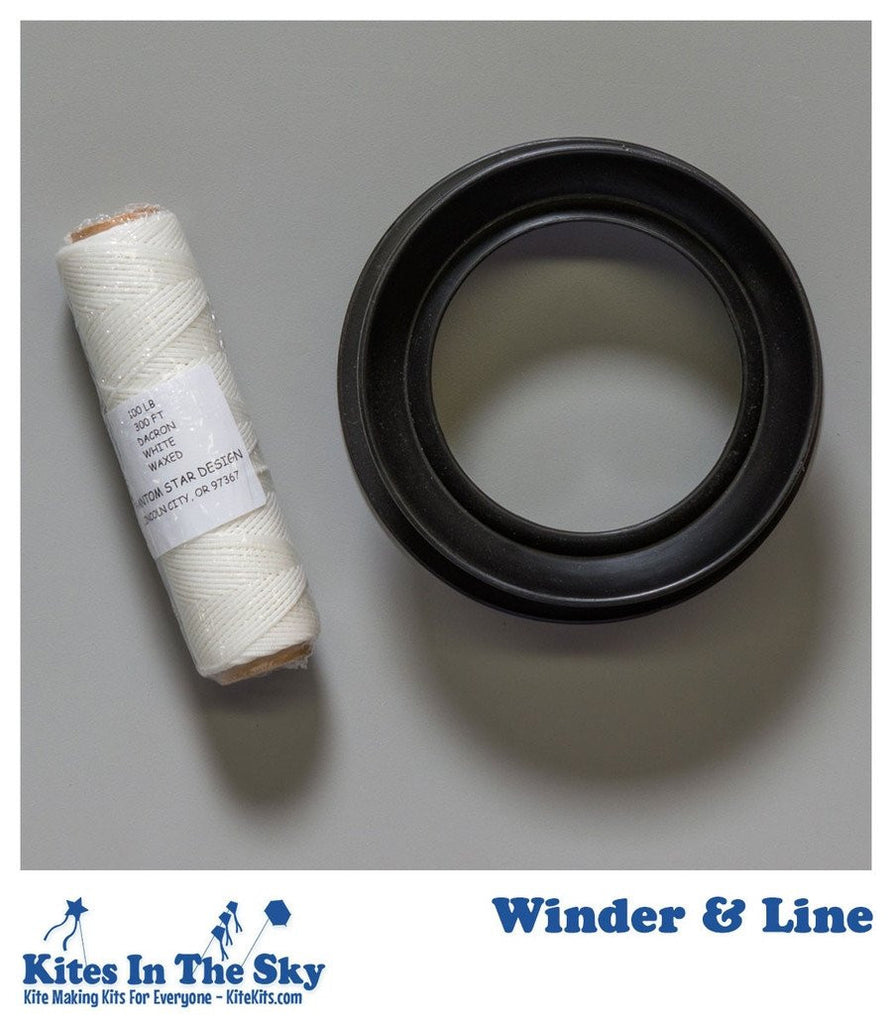 Winder - YoYo (Dacron Flying Line)