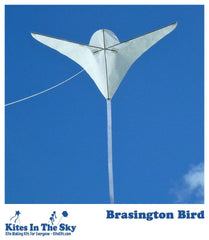 Brasington Bird DIY Kite Kit (1-10 pk) - Kites In The Sky