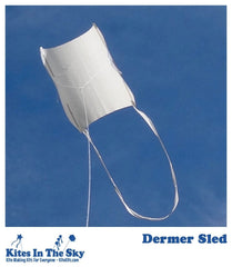 Dermer Sled DIY Kite Kit (25 pk - 500 pk)
