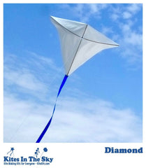 Diamond DIY Kite Kit (25 pk)