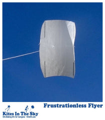 Frustrationless Flyer DIY Kite Kit (1-20 pk)