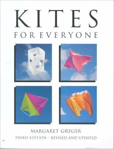 Book: Kites for Everyone