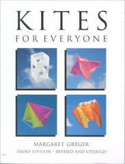 Book: Kites for Everyone - Kites In The Sky