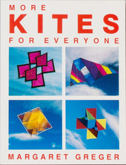 Book: More Kite kites for Everyone - Kites In The Sky