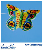 GW Butterfly DIY Kite Kit (1-10 pk) - Kites In The Sky