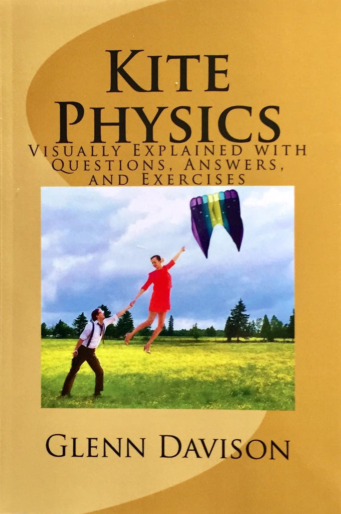 Book: Kite Physics