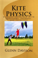 Book: Kite Physics - Kites In The Sky