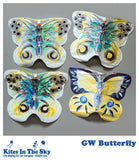 GW Butterfly DIY Kite Kit