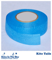 Kite Tail - Blue - Kites In The Sky