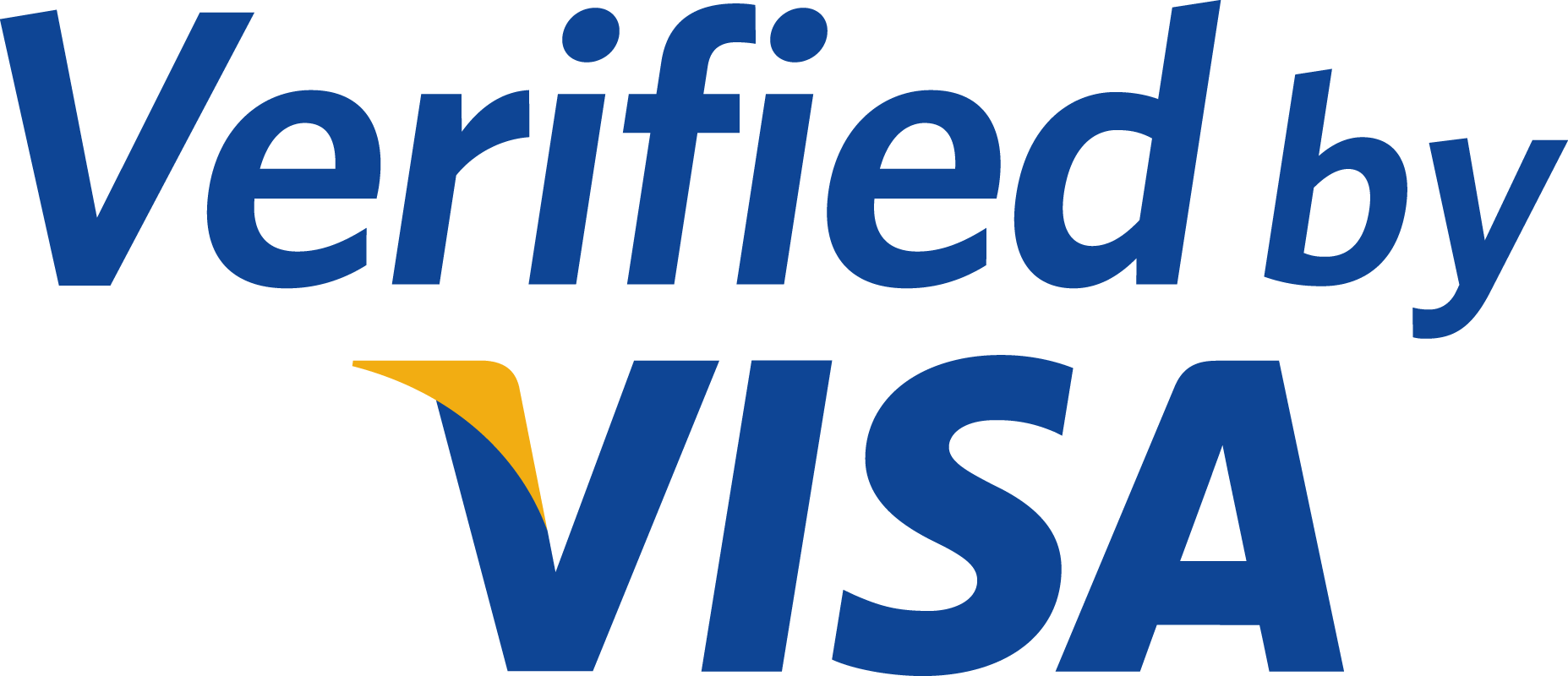 verified by visa secure badge