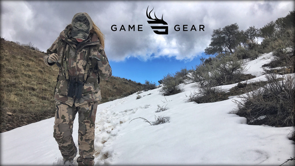 Performance Hunting Apparel